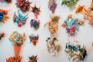 Carnaval Museum La Vega, Dominican Republic