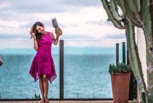 Ashley Renne at Terranea Resort