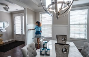 Smart Home Philips Hue Lighting