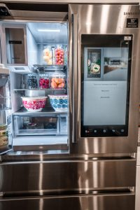Samsung Family Hub Smart Fridge Review