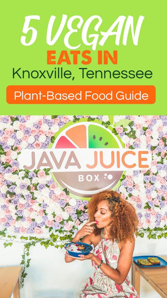 5 Vegan-Friendly Restaurants in Knoxville