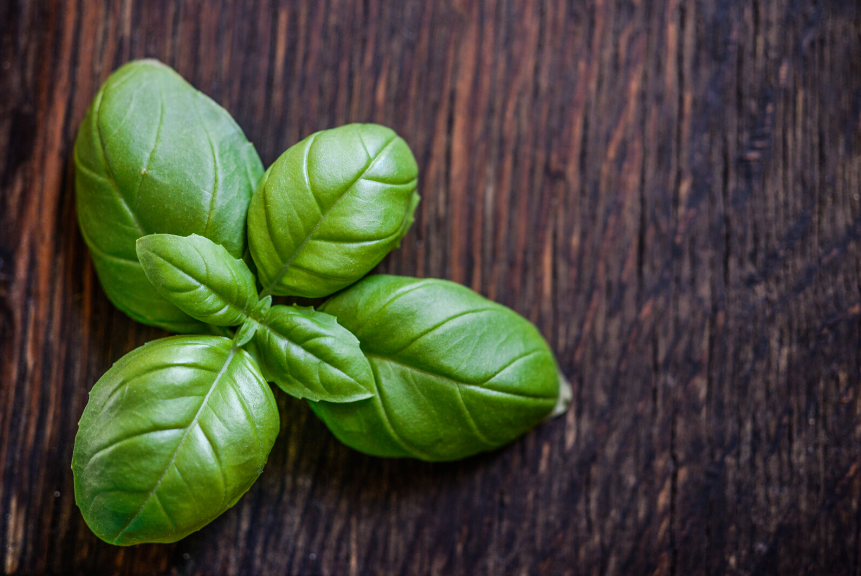BASIL: Anti-viral Foods That Boost Your Immune System