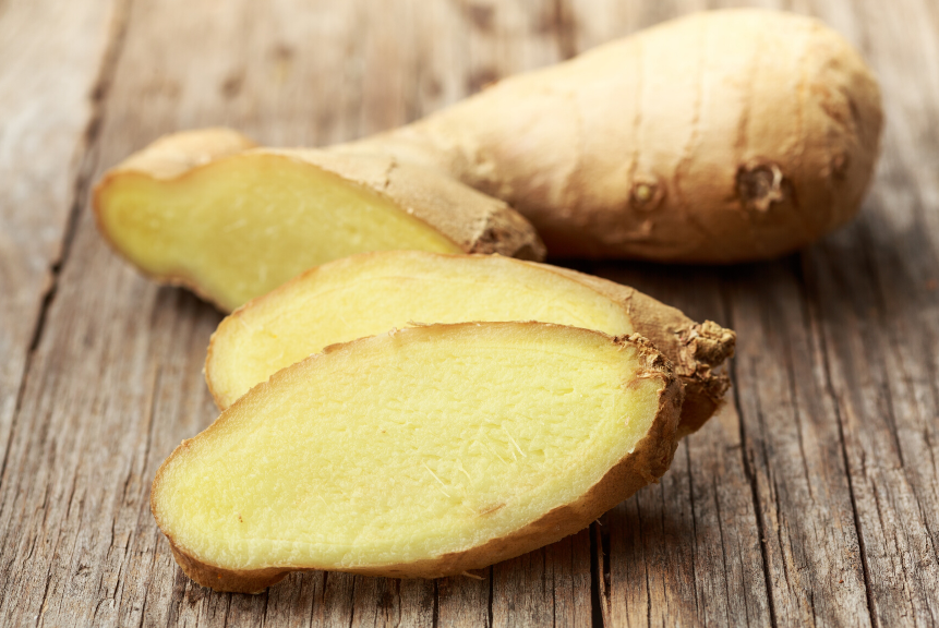 Ginger: Anti-viral Foods That Boost Your Immune System