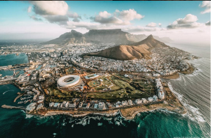5 Unique Ways to Experience Aftrica: Cape Town, South Africa