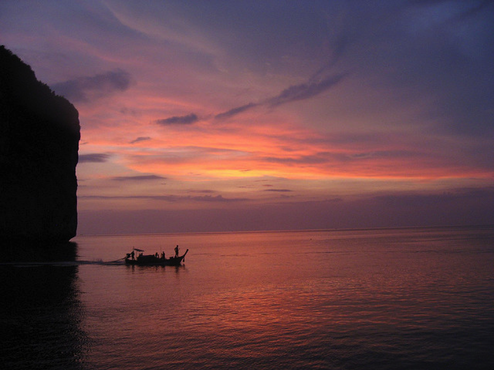 Mini Travel Guide – Ko Phi Phi, Thailand